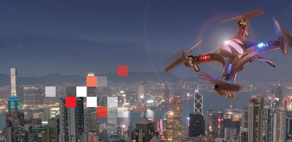 Case Study: Dynamic No-Fly-Zones image