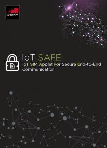 IoT SAFE (IoT SIM Applet For Secure End-to-End Communication) image
