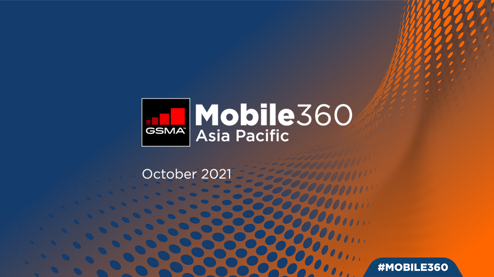 GSMA Mobile 360 APAC Seminar: The Connected Skies – Where are the Commercial Opportunities?