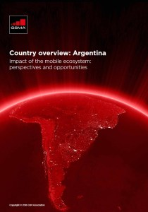 Argentina – Impact of mobile ecosystem: perspectives and opportunities image