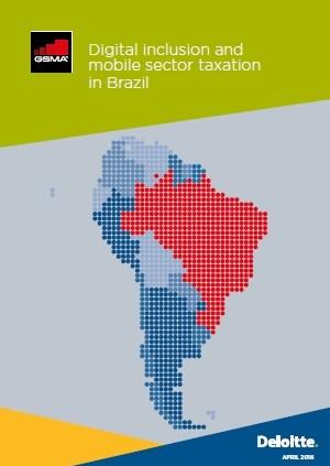 Inclusão digital e regime tributário do setor móvel no Brasil image