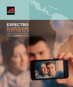 Espectro na América Latina – Questões-chave para o crescimento na região image