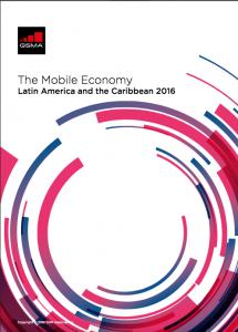 Economia Móvel América Latina 2016 image