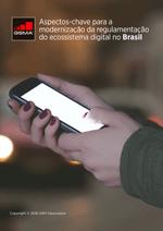 Modernização do Ecossistema Digital no Brasil image