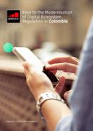 Modernização do ecossistema digital na Colômbia image