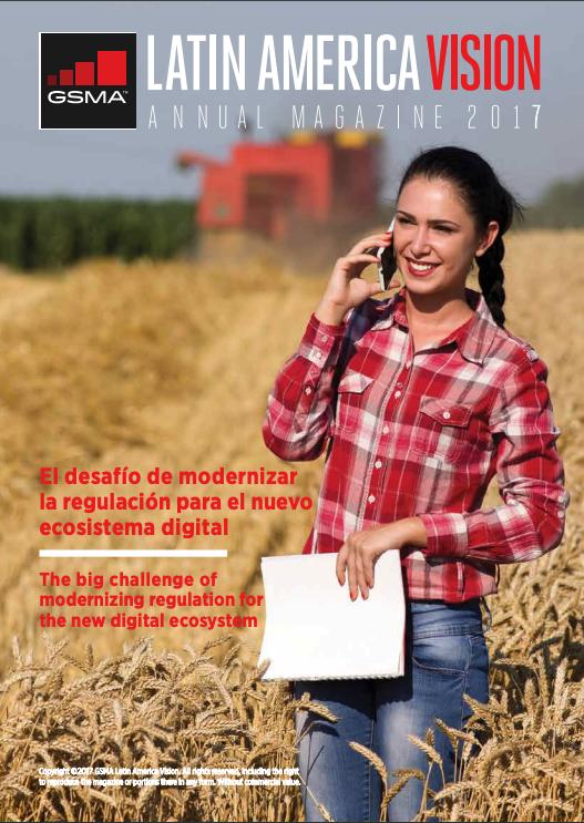 Revista Anual Latin America Vision 2016 – 2017 image