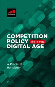 Handbook competition policy in the digital age image