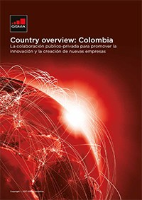 Country overview: Colombia image