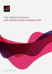La Economía Móvil América Latina y Caribe 2017 image