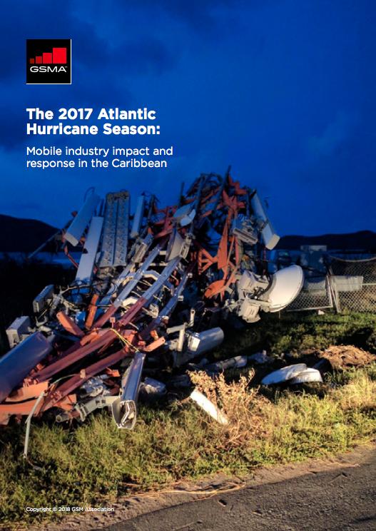 Impacto e resposta da indústria móvel no Caribe image