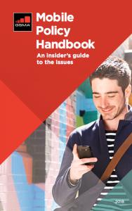 Manual de Políticas para Dispositivos Móveis image