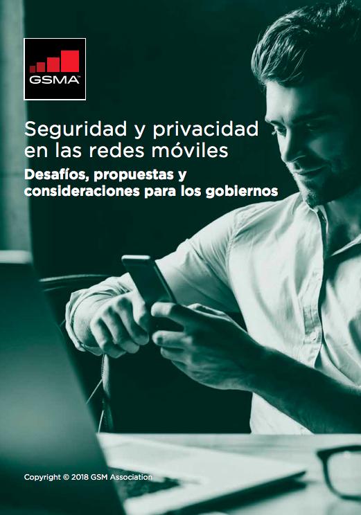 Segurança e privacidade nas redes móveis image