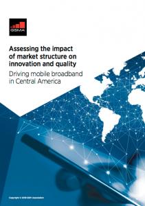 O Impacto das estruturas de mercado sobre o investimento, a qualidade e a inovação na América Central image