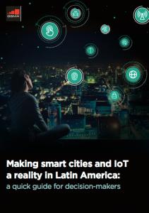 Tornando cidades inteligentes e IoT uma realidade na América Latina image