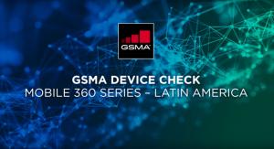 GSMA Device Check | Diciembre 2018