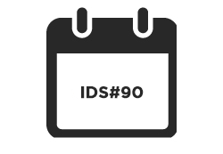 Interoperability Data Specifications and Settlement Group #90