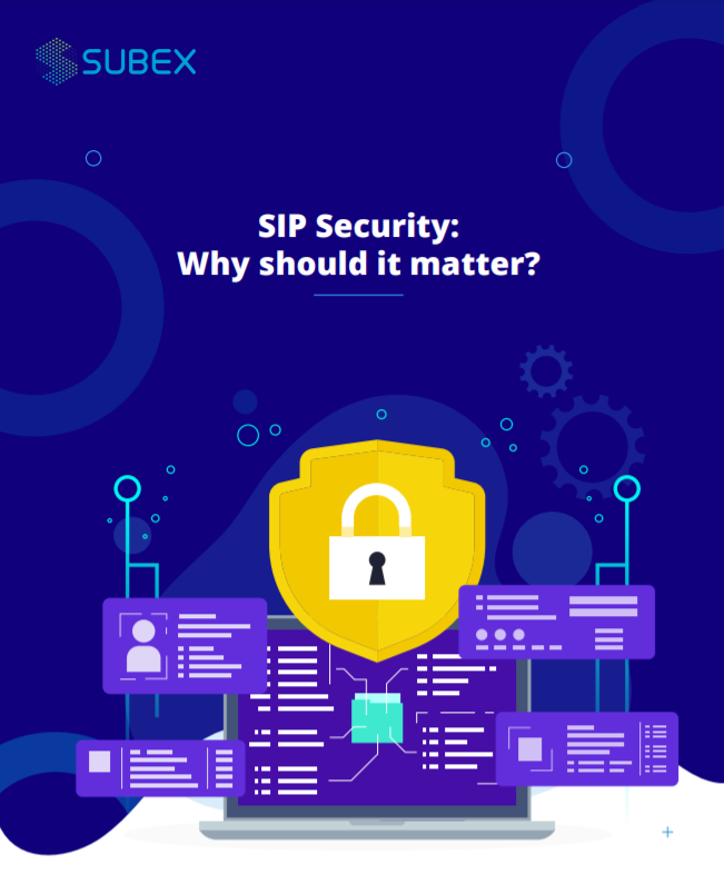 SIP Security: why should it matter? image