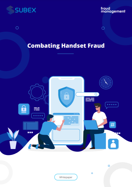 Subex: Combating Handset Fraud image