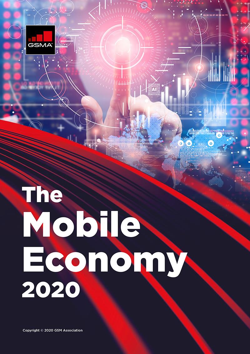 Mobile Economy 2020 Report