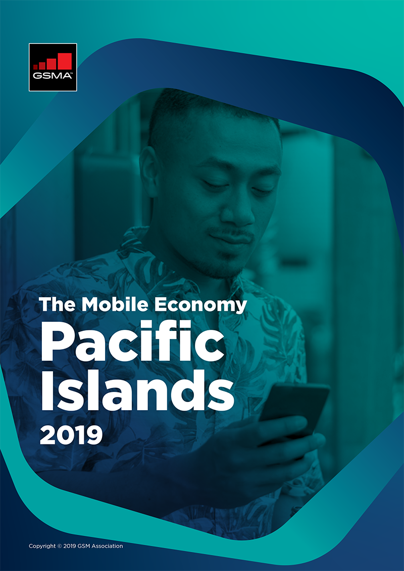 Pacific Islands ME report