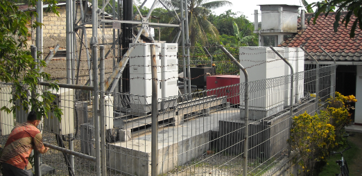 Researching Fuel Cell Systems for Base Stations | Mobile ...