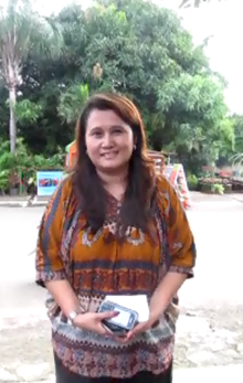 Perkumpulan perempuan indonesia sexual harassment