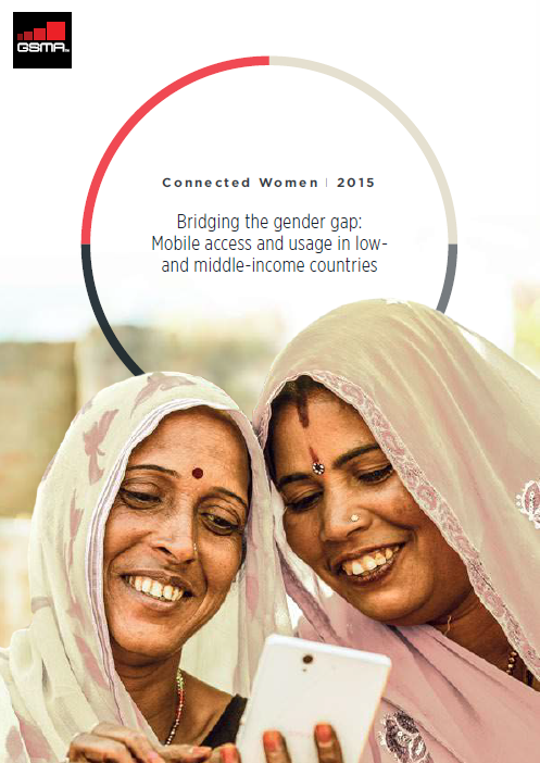 Bridging the gender gap: Mobile access and usage in low- and middle-income countries image