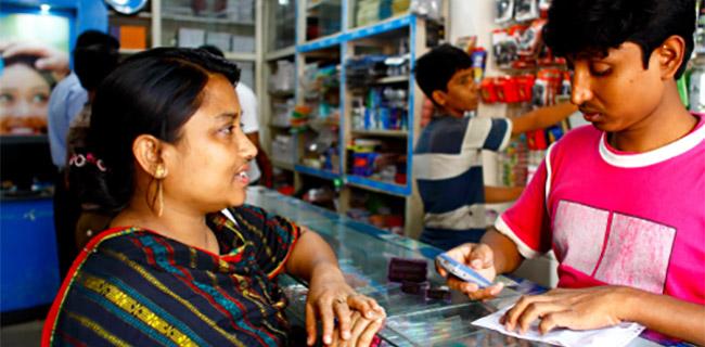 Project Sampark - bridging the gender gap in rural India