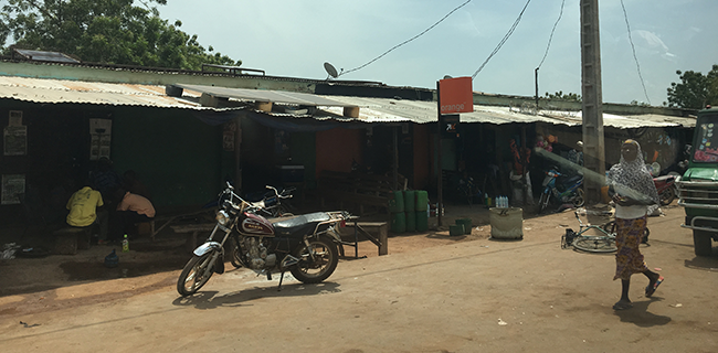 PAYG solar home systems and mini-grids in Mali