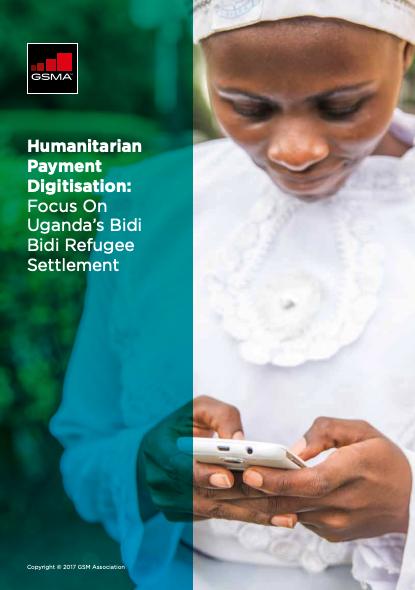 Humanitarian Payment Digitisation: Focus On Uganda's Bidi Bidi Refugee Settlement image