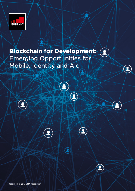 Blockchain for Development: Emerging Opportunities for Mobile, Identity and Aid image