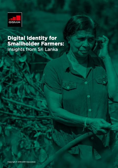 Digital Identity for Smallholder Farmers: Insights from Sri Lanka image