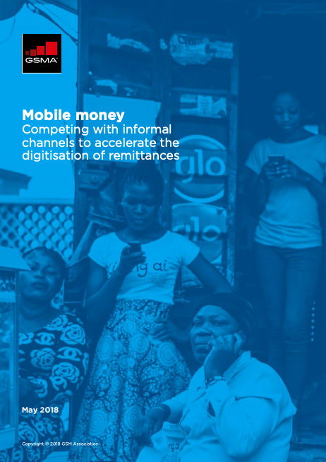 Competing with informal channels to accelerate the digitisation of remittances image