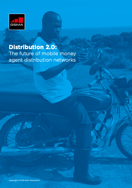 Distribution 2.0: The future of mobile money agent distribution networks image