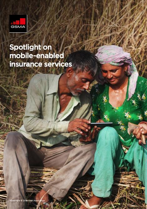 Spotlight on mobile-enabled microinsurance image