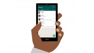 Module 2: WhatsApp