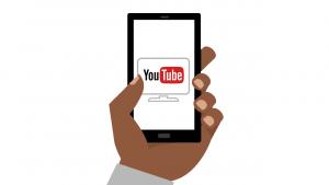 Module 3: YouTube