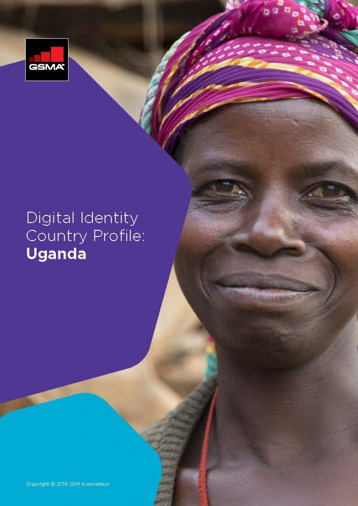 Digital identity opportunities in Uganda image