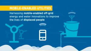 Mobile-enabled utilities