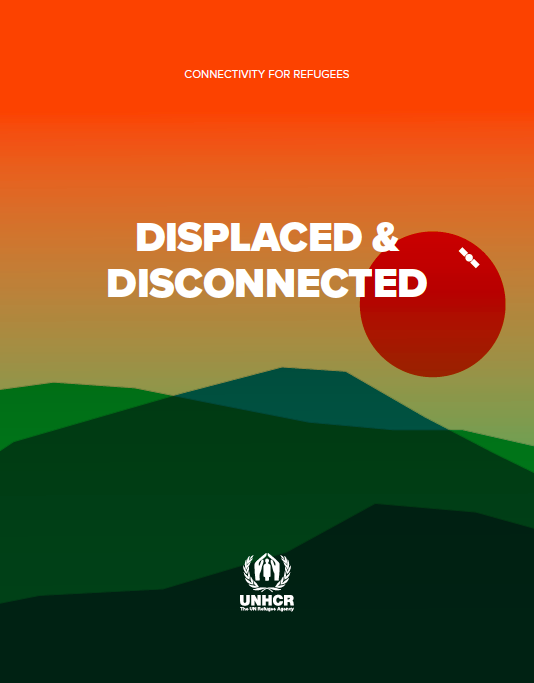 Displaced and Disconnected image