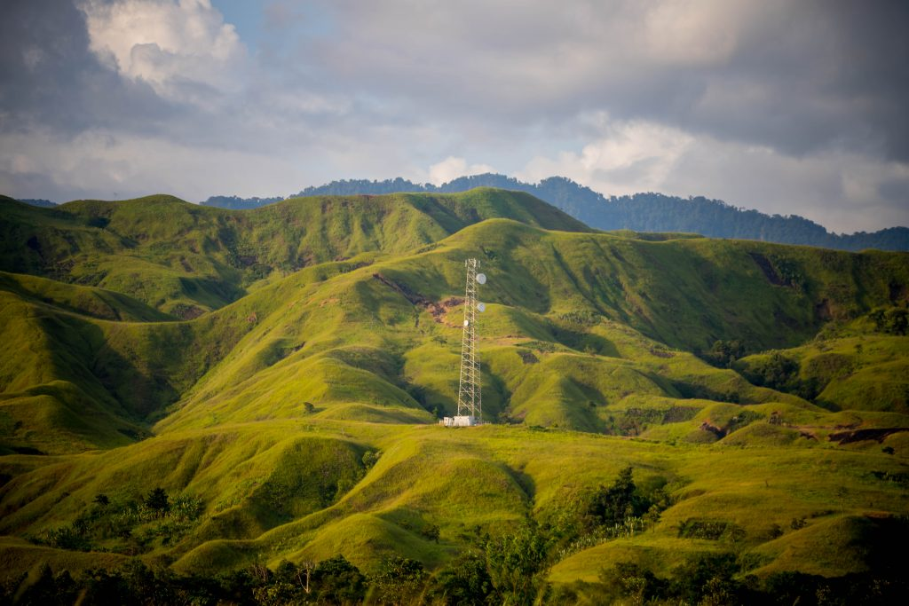 Digital Transformation – The Role of Mobile Technology in Papua New Guinea image