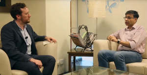 CMO of Telenor Pakistan explains why Telenor is committed to closing the mobile gender gap