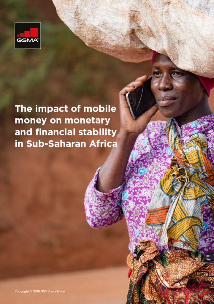 The impact of mobile money on monetary and financial stability in Sub-Saharan Africa image