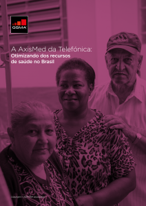 Telefonica's AxisMed: Optimising healthcare resources in Brazil image