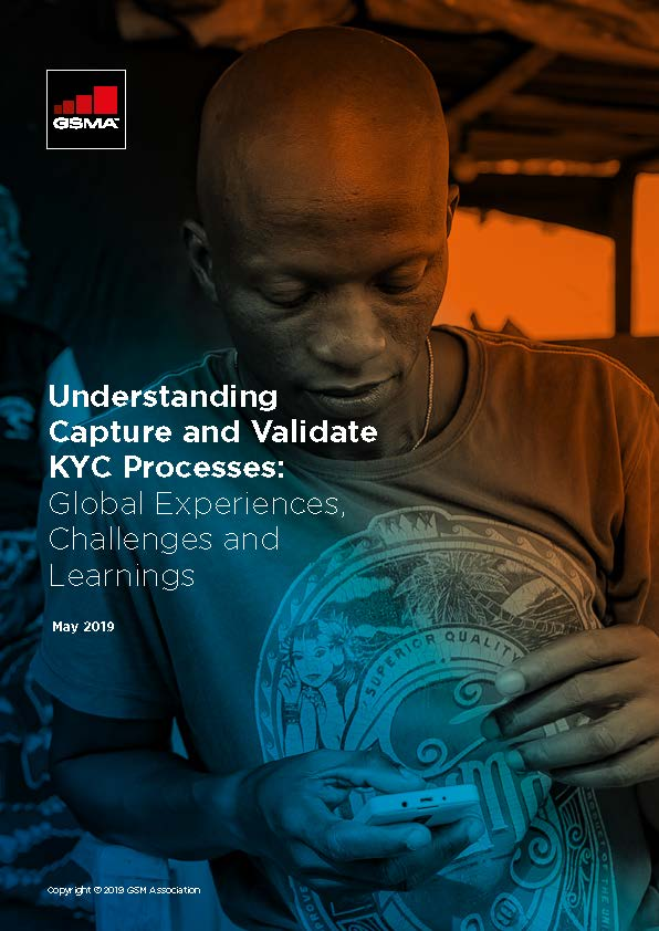 Understanding Capture and Validate KYC Processes: Global Experiences, Challenges and Learnings image