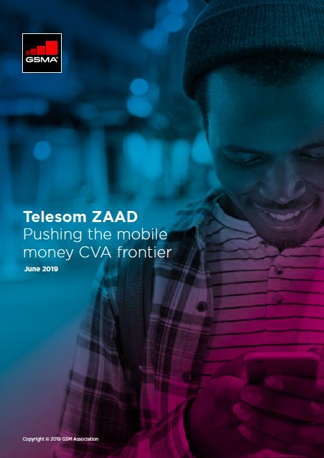 Telesom ZAAD: Pushing the mobile money CVA frontier image