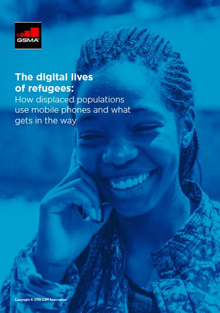 The Digital Lives of Refugees image