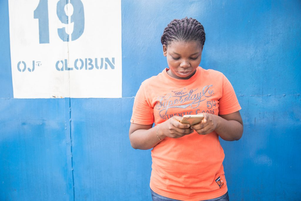 Mobile for Development Utilities Perspective – Our quarterly insights – Issue 1 image