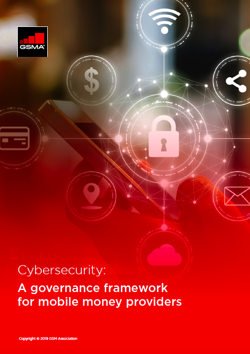 Cybersecurity – A governance framework for mobile money providers image