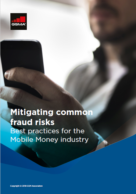 Mitigating common fraud risks: Best practices for the mobile money industry image